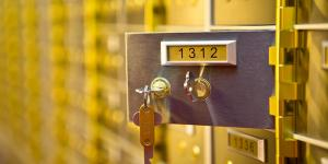 Safety Deposit Boxes Leeds